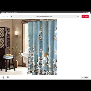 Other - Hanami  Shower curtain